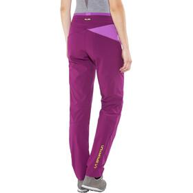 La Sportiva W's TX Pants Plum